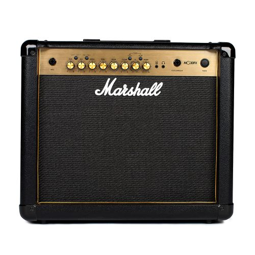 Marshall MG30FX 30 Watt 1x10 Combo with FX