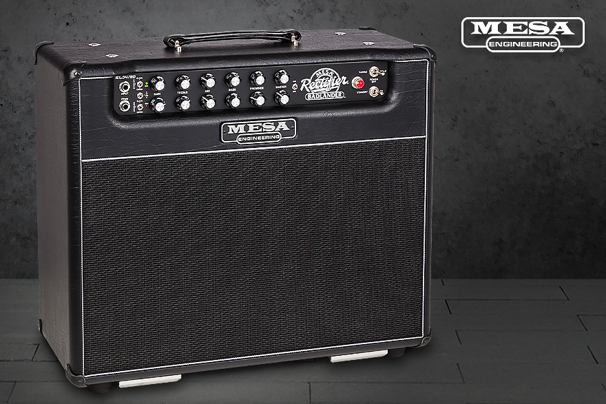 Mesa/Boogie's Recto Evolution