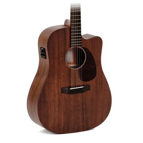 AMI DMC-15E Acoustic Electric Guitar