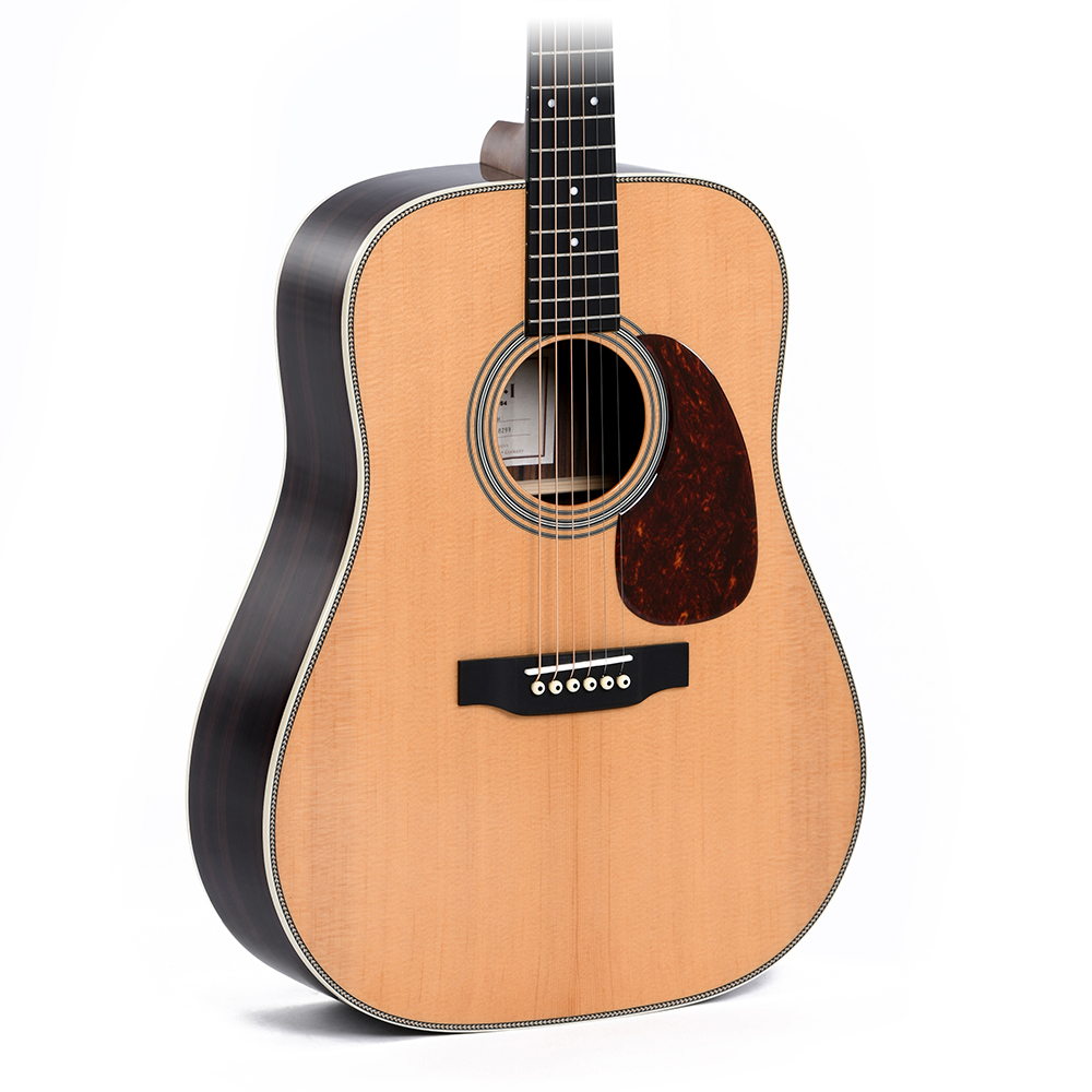 AMI DT-28H Acoustic Guitar