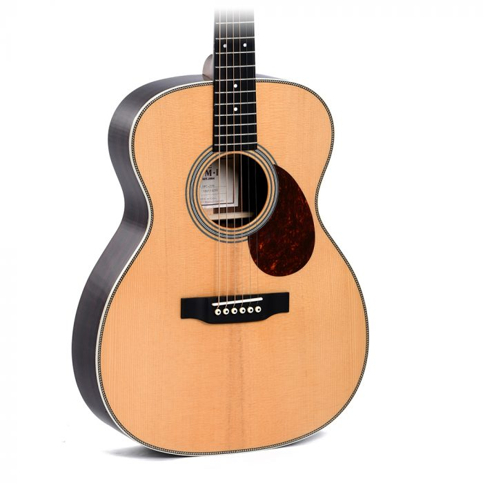 AMI OMT-28H Acoustic Guitar