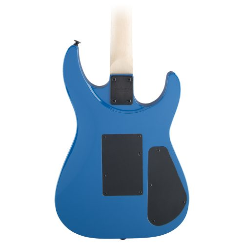 Jackson Dinky Arch Top JS32 LH Bright Blue