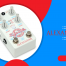 Alexander Pedals Sugarcube Overview