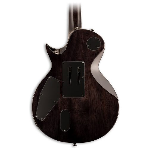 ESP LTD EC-1000FR See Thru Black