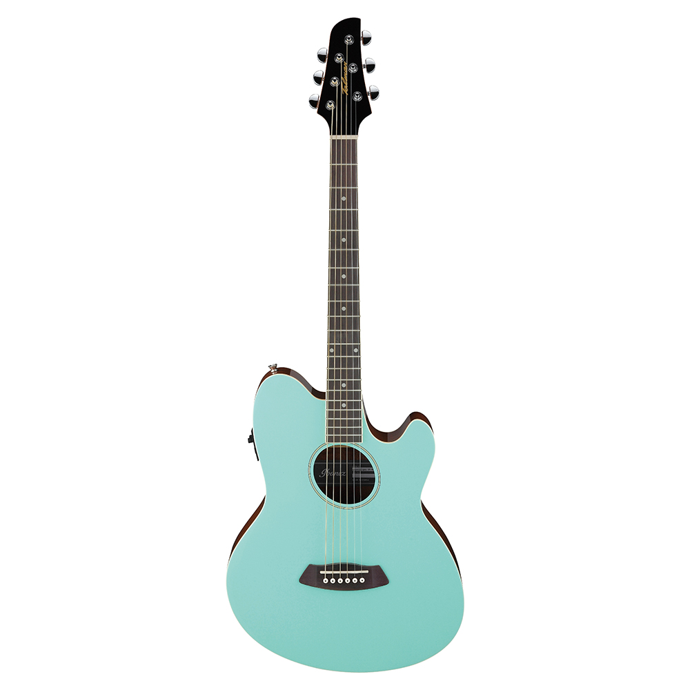 Ibanez TCY10ESFH Talman Sea Foam Green