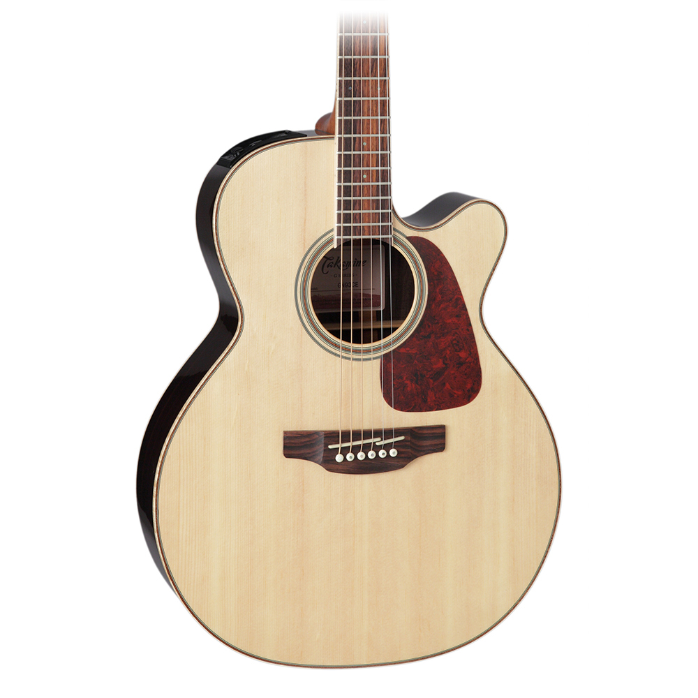 Takamine GN93CE Natural Acoustic Electric Guitar