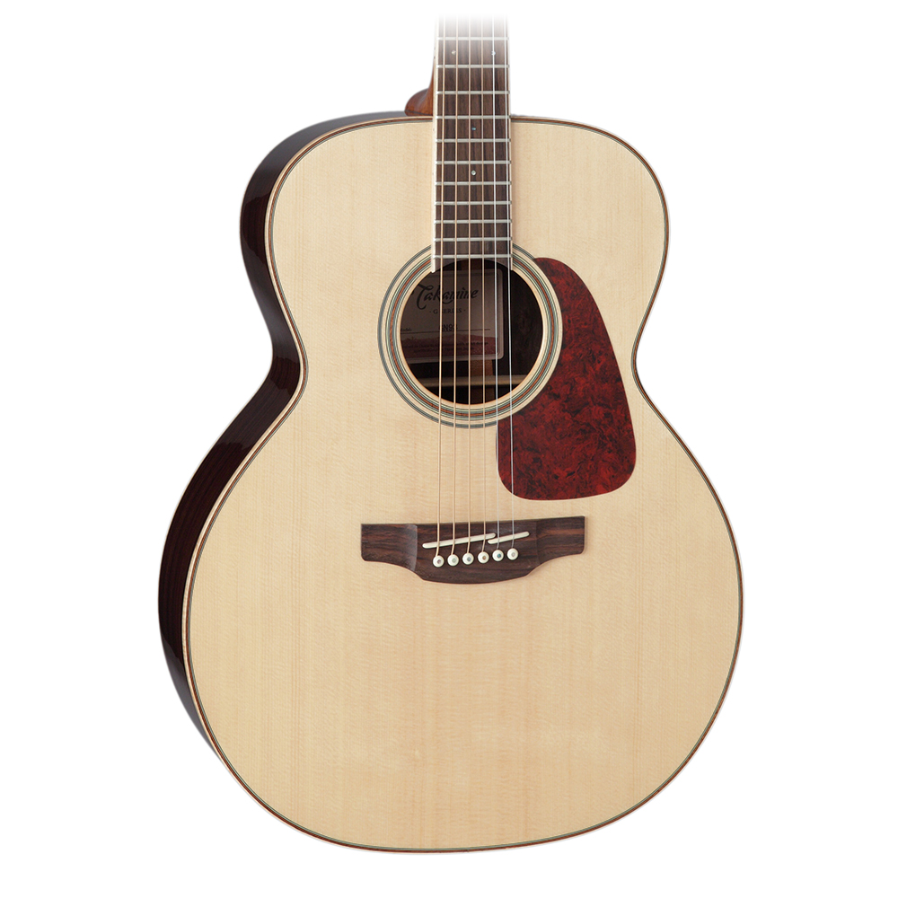 Takamine GN93 Natural Acoustic Guitar