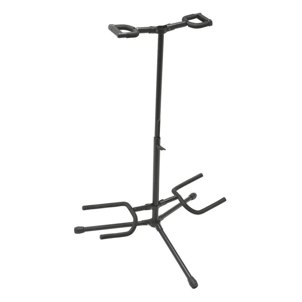 On-Stage GS7221BD Double Guitar Stand