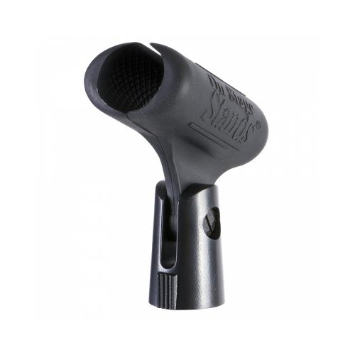 On-Stage MY100 Unbreakable Dynamic Rubber Mic Clip